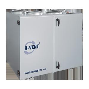 R-Vent Advance 12V EKO3