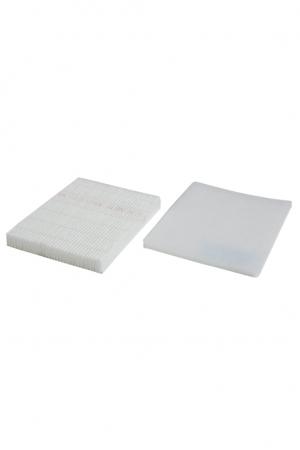 Filtry do rekuperatorów DRAFTON P 300. Klasa filtracyjna średnia G4/dokładna F7 (2 szt. IC 60%/PM1).