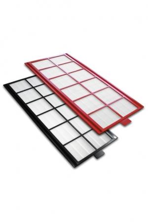 Filtry sztywne do ComfoAir. Klasa filtracyjna średnia G4/1szt. i dokładna F7/1szt.