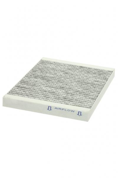 Filtr sztywny kasetowy z węglem aktywnym (1 szt.) do rekuperatorów DRAFTON P 300.