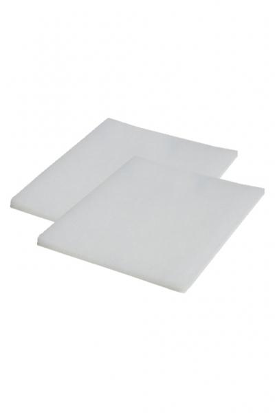 Filtry sztywne do rekuperatorów DRAFTON P 300. Klasa filtracyjna średnia G4 (2 szt. IC 60%).