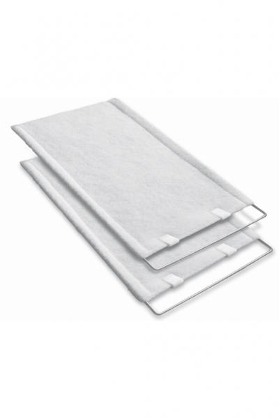 Filtry z włókniny do ComfoAir z ramkami metalowymi. Klasa filtracyjna wstępna G3/2szt.